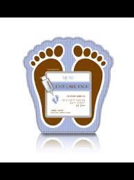 Купить Mijin <b>MJ</b> Premium Foot care pack <b>Маска</b> для <b>ног</b> недорого в ...