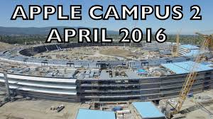 complete guide to apple campus 2 52 facts about apples spaceship campus features macworld uk apple head office london