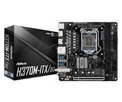 <b>ASRock</b> > <b>H370M</b>-ITX/ac