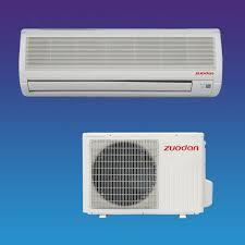 Điều hòa không khí chống dị ứng, không khí trong lành trong nhà
