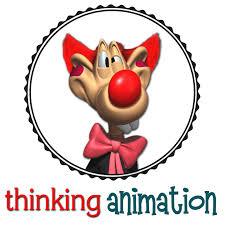 <b>Animated</b> Short – GEBO the <b>Alien</b> – <b>Thinking Animation</b>