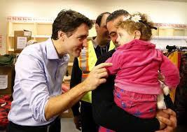 كندا : اللاجئون السوريون معفيون من تكاليف السفر والفحوص الطبية