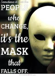 Finest 7 popular quotes about mask picture French | WishesTrumpet via Relatably.com