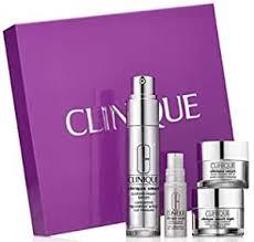<b>Clinique De-Aging Experts</b> Set: Amazon.in: Beauty