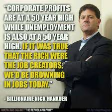 Image result for profits equals jobs