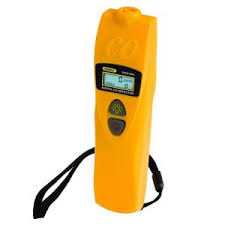 new digital co2 detector carbon dioxide gas leak analyzer monitor with alarm system air sensor