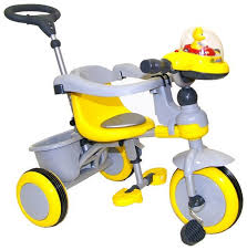 Детские <b>трехколесные велосипеды JAGUAR</b> отзывы — честные ...