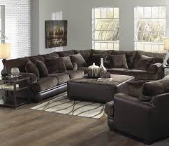 grey barkley sectional sofa set living rooms ikea room sets big living room furniture living room