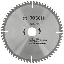 Купить <b>Пильный диск</b> BOSCH Eco Aluminium 2608644391 210х30 ...