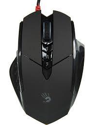 <b>Мышь игровая проводная</b> Bloody V7 <b>a4tech</b> 3411046 в интернет ...