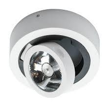 <b>Потолочный светодиодный светильник De Markt</b> Круз 637017401