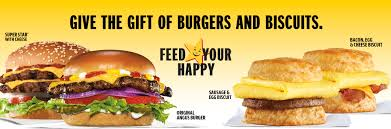 Hardee's Gift Cards | Buy a Gift Card for Hardee's