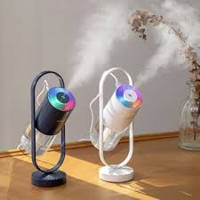 Mini home on New USB Desk mini negative ion <b>car air purifier</b> odor ...