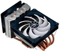 <b>Titan</b> TTC-NC55TZ(RB) <b>Fenrir Siberia</b> Edition CPU Cooler: Amazon ...