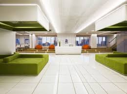 modern and stylish astral media workplace in canada bright modern office space