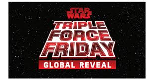 <b>Star Wars</b> Talent <b>Join</b> Forces to Count Down to Triple Force Friday ...