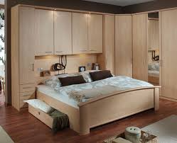 bedroom design fitted furniture storage