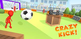 <b>Crazy</b> Kick! - Apps on Google Play