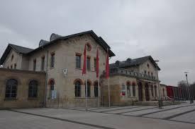 Wolfenbüttel station