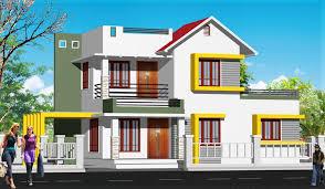 Bedroom house plans Archives   Kerala Model Home PlansKerala model