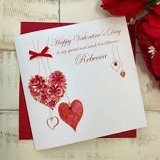 Crafts <b>Greeting</b> Cards & Gift Tags Love card Handmade <b>Name</b> ...