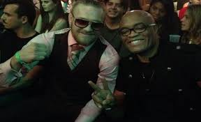 """Anderson Silva: """"Everybody fight with <b>Conor</b> and don't realize that ..."""