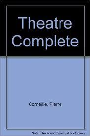 pierre corneille theatre tome 4