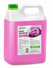 136102-<b>GRASS</b>: <b>Наношампунь</b> «<b>Nano Shampoo</b>» 5,0 л. купить по ...