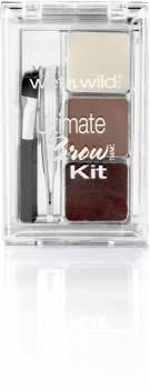 <b>Wet n Wild Ultimate Brow</b> Kit - 2.5 g - Price in India, Buy <b>Wet n Wild</b> ...