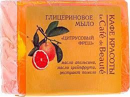 """Жидкое <b>натуральное мыло</b> """"Цитрусовое"""" - Яка:купить с ..."""