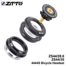 "<b>ZTTO MTB Bike</b> 4444S <b>Headset</b> 44mm 1-1/8"" 28.6 Straight Tube ..."