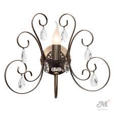 <b>Бра Silver Light</b> Vienna <b>155.43.1</b>, купить в Рязани - Салон обоев ...
