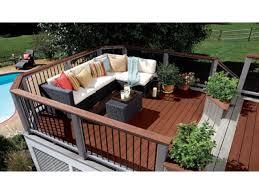 deck patio design decking ideas