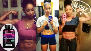 HOW TO LOSE/CUT WEIGHT FAST WITH <b>CLA</b> BEFORE & AFTER ...