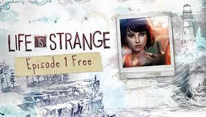 <b>Life is Strange</b> - Episode 1 on Steam