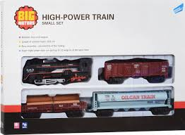 <b>Железная дорога Big Motors</b> 19033-4 — купить в интернет ...