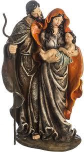 """Фигурка праздничная <b>Lefard</b> """"Святое семейство"""", 12 х 10 х 21 см ..."""