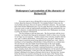 richard iii essay topics  wwwgxartorg richard iii essay topics bid writing servicesif there is a sparknotes shmoop or cliff notes guide