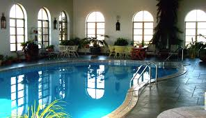 patio pool home ideas stunning indoor pool design ideas in modern white home with some unmatched amazing indoor pool house