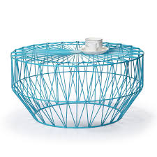 marble dining table adecc: adeco iron sky blue round starburst end side table