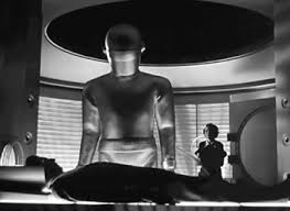 Image result for images of 1951 day the earth stood still