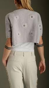 <b>Brunello Cucinelli</b> | Street style | Вязаный крючком <b>кардиган</b> ...