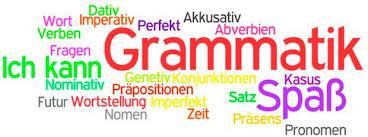 <b>Грамматика немецкого</b> языка (упражнения, тесты, таблицы ...