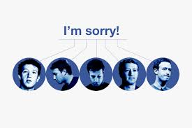 14 years of Mark Zuckerberg saying <b>sorry</b>, <b>not</b> sorry about Facebook ...