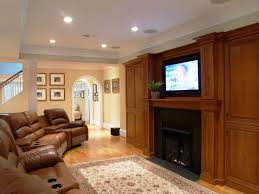 basement lighting ideas 3 effective types absolutely nicking lighting idea