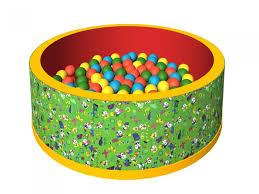 <b>Romana</b> Сухой <b>бассейн Веселая</b> полянка 150 шариков ...