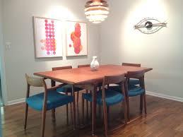 modern dining table teak classics: caroline engel for danish teak classics tags danish modern dining