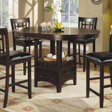 4 Piece Dining Room Sets Tall Dining Tables High Kitchen Table Set Piece Dining Table Set