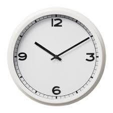 Отзывы о <b>Настенные</b> часы <b>IKEA Пугг</b>