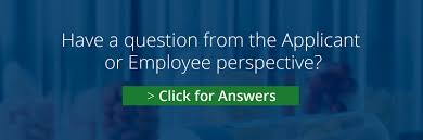 what you should know about pre employment drug screening what s an employer to do
